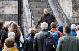 Lunds kulturnatt är tillbaka som vanligt