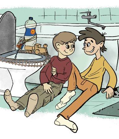 11 barn- och ungdomsböcker vi längtar lite extra efter i vår