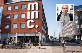 Startup-företag ska hjälpa besöksnäringen i Malmö