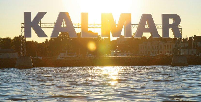 Långsiktiga investeringar och bredden av olika saker att göra är skälen till Kalmars populäritet som sommarstad, tror turistchef Stefan Johnson Foto: Destination Kalmar