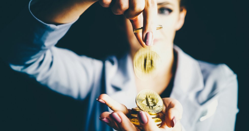 New survey reveals: One in five Europeans who hold cryptocurrencies is a woman