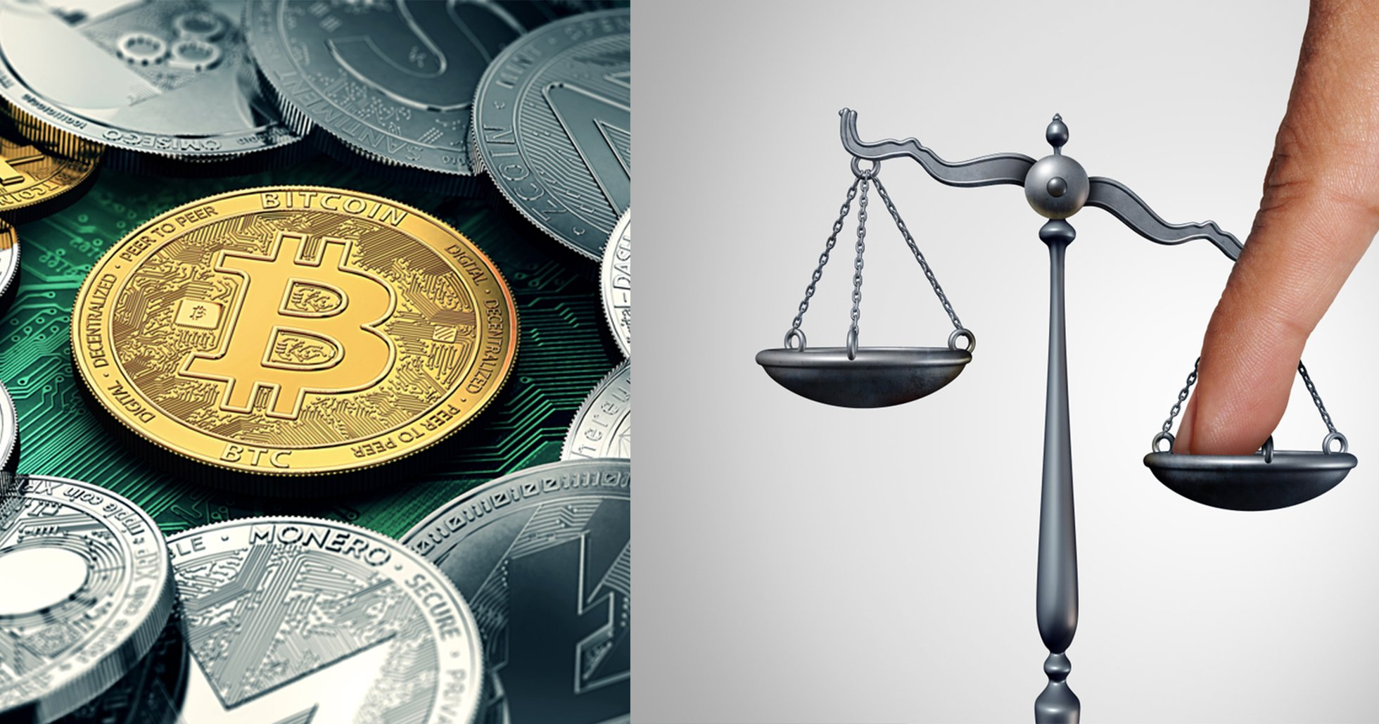 Bitcoin market dominance over 60 percent – highest number in two years