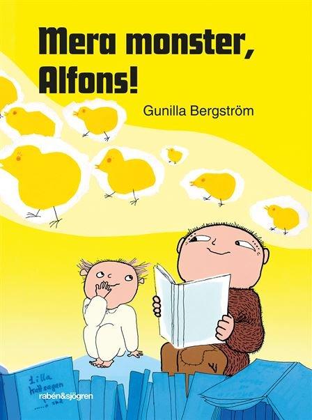 9 ögonblick i barnböcker som ger men för livet