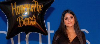 Plats 25: Lina Taha