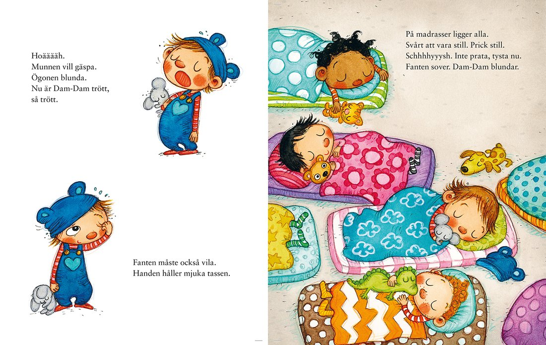 11 barnböcker med könsneutrala karaktärer