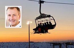 Svenska skidanläggningar stänger innan påsk