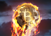 Kryptomarknaderna stiger –bitcoin åter över 4 000 dollar