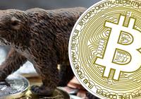 Röda siffror på kryptomarknaderna –eos backar mest av de största valutorna