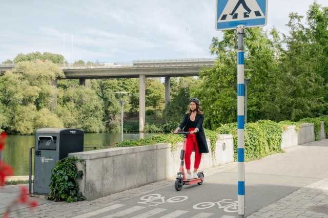 Making mobility accessible to all