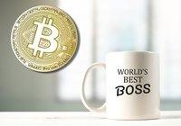 Kryptolön rusade 700 procent i värde – då krävde chefen tillbaka pengarna
