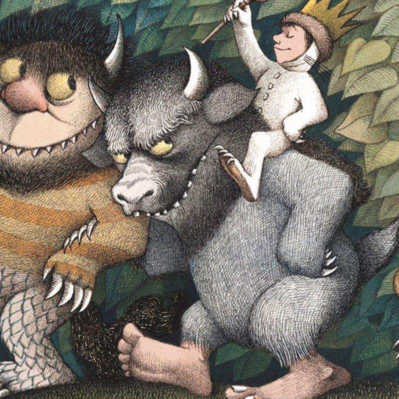 20 barnböcker som får fantasin att skena