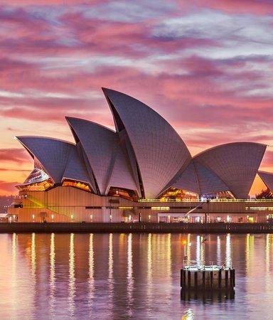 6 romaner som utspelar sig i det fantastiska landet Australien