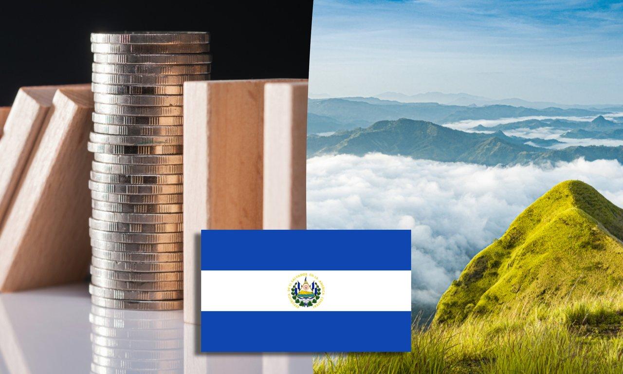El Salvador kan införa stablecoin – innan året är slut