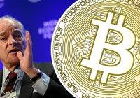 Dollarmiljardären Henry Kravis gör sin första kryptoinvestering