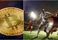 Daily crypto: Small price movements and football club will start paying players in cryptocurrency