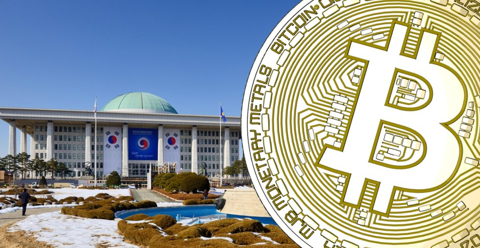 South Korea passes new crypto law – will make it easier to investigate money laundering