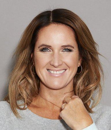 """Denise Rudberg: """"Jag struntar rätt friskt i 'viktiga' människor"""""""