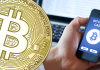 Bitcoin cash ökar över 6 procent på stigande kryptomarknader