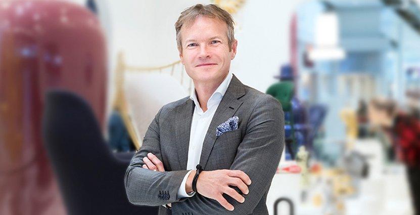 Stockholmsmässans vd Patric Sjöberg räknar med att kombinerade mässor och konferenser kommer att locka ännu fler besökare.