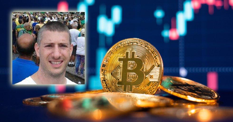 Kryptoexpert: Därför kommer bitcoinpriset inte sjunka lägre än 30 000 dollar