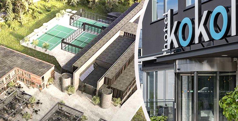 Ess Group tänker som planerat öppna sin nya destination<br />  Ellery på Lidingö i början av juni.  Foto: Pressbilder