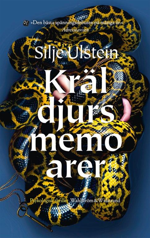 10 psykologiska thrillers som kryper under huden