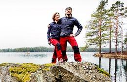 Turistföretagarna jublar ‒ skogarna runt Tiveden ska brukas besöksvänligt