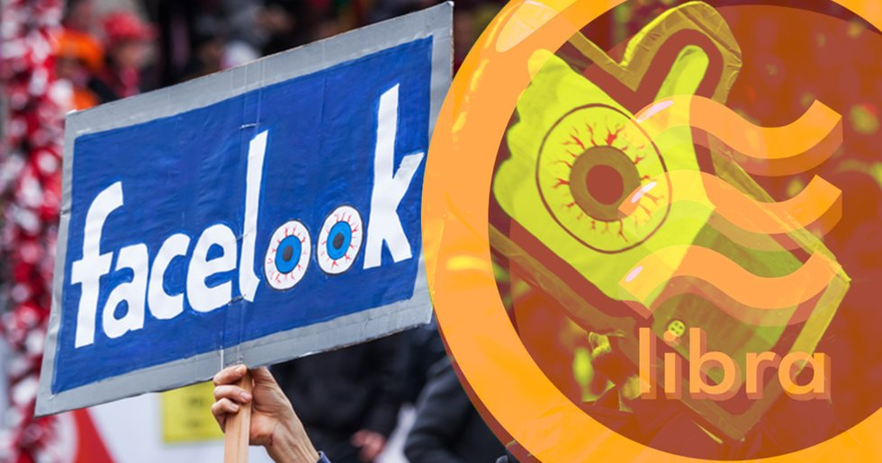 Survey: Public not interested in Facebook's cryptocurrency libra