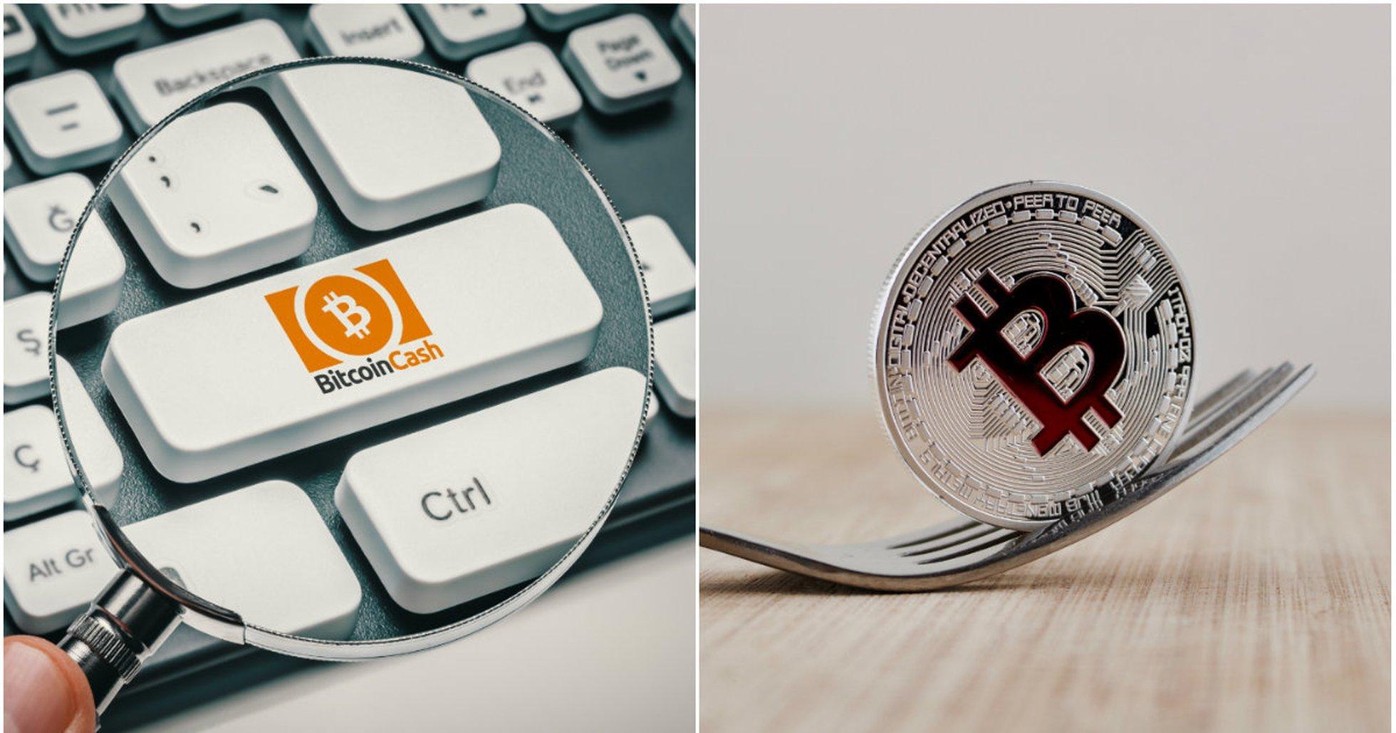 Nu uppgraderas bitcoin cash – här är allt du behöver veta.