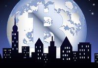 Bitcoin krossar 11 000 dollar – bara tolv timmar efter att kursen nått 10 000 dollar
