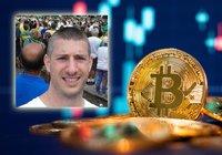 Expert: 3 anledningar till att bitcoinpriset inte kommer sjunka under 30 000 dollar