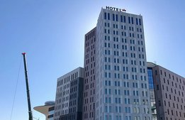 Skånska hotellchefer kräver förstärkt stöd