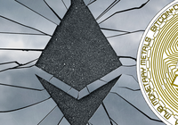Red numbers in the crypto markets – ethereum declines over 3,5 percent