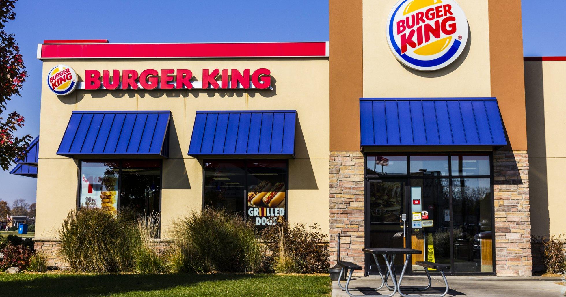Burger King i Venezuela börjar acceptera bitcoin som betalmedel.