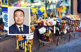 Svensk turism riskerar att förlora 36 miljarder i coronakrisen