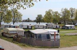 Så här gör camping comeback efter år i träda