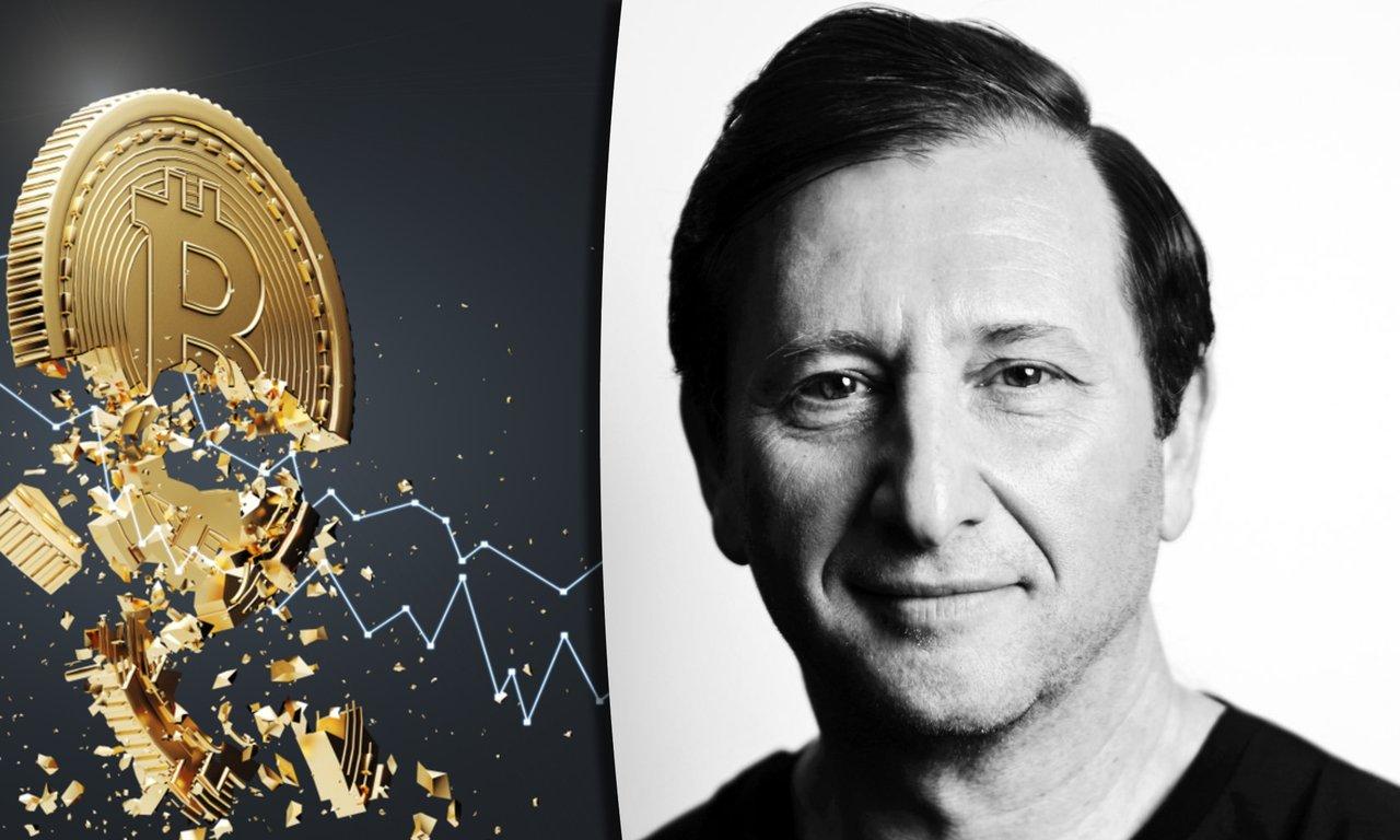 Kryptoexpert: Bitcoinpriset kan sjunka till 16 000 dollar de närmaste månaderna
