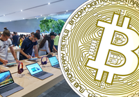 Apple approaches the crypto world – launches new developer tool for Iphone