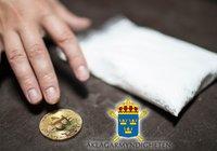 Svensk åklagares miss leder till att knarklangare får miljonbelopp i bitcoin