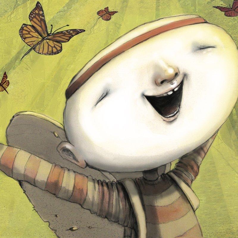 7 böcker som boostar ditt barns självkänsla