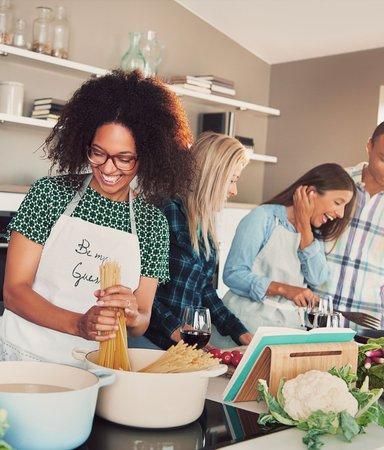11 kokböcker som gör dig glad