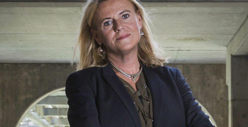 Arbetade senast som: chef för Arbetsgivarservice på Almega. Dessförinnan advokat på Mannheimer Swartling och förhandlare på Medieföretagen.