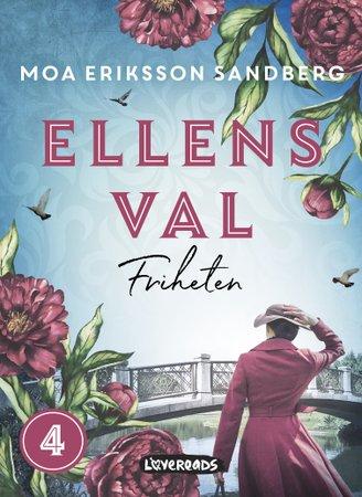 Writers' room och flera författare – så skapades bokserien Ellens val