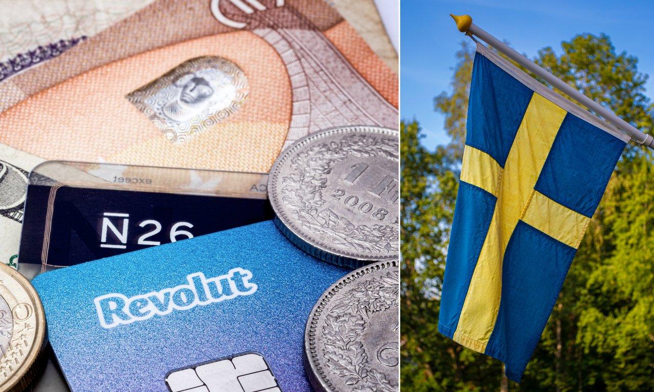 Sverige är hopplöst efter i den finansiella revolutionen – här är tre konkreta förslag för att komma ikapp.
