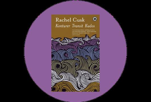 Konturer •Transit • Kudos av Rachel Cusk