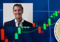 Analys: Mönstret visar en fallande triangel – men jag tror bitcoin bryter ut uppåt