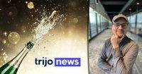 Trijo News krossar sidvisningsrekord: