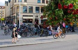 Aktörer i Linköping går samman för att utveckla stadskärnan