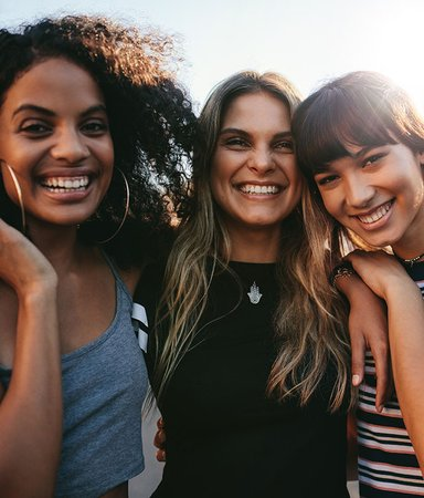 10 böcker om att vara ung och kvinna