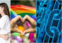 LGBT persons around the world can now get married – thanks to blockchain